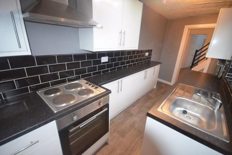2 bedroom terraced house to rent - Christie Street, WIDNES