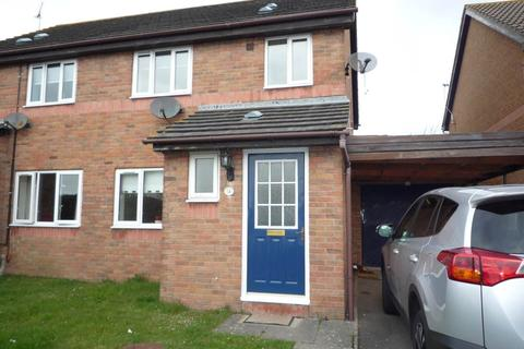 3 bedroom semi-detached house to rent - Picton Road, , Rhoose