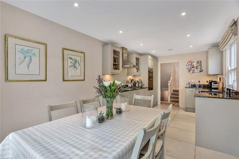 2 bedroom flat to rent - Ingelow Road, London, SW8