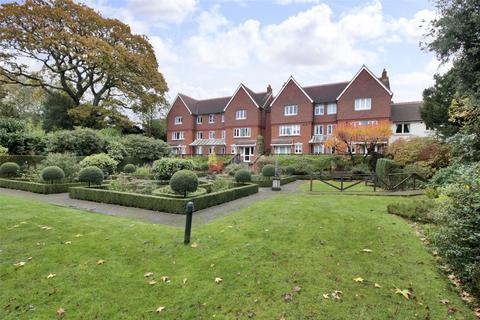 2 bedroom apartment for sale - Chartwell Lodge, Bishops Down Road, Tunbridge Wells, TN4