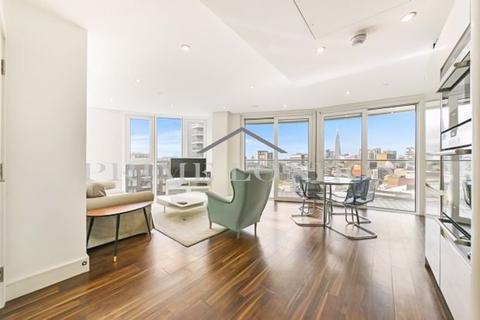 3 bedroom apartment to rent - Altitude Point, 71 Alie Street, Aldgate