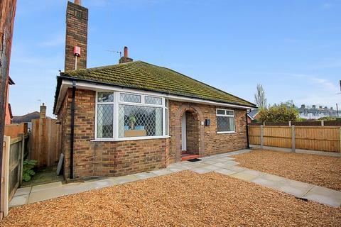 3 bedroom detached bungalow for sale - Church Road, Blurton, ST3