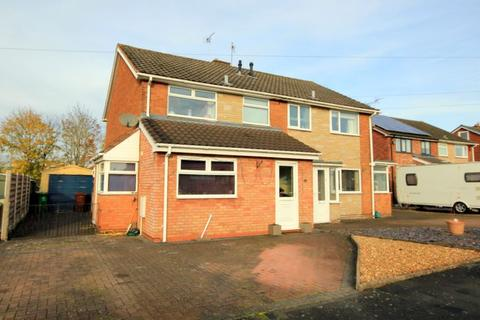 3 bedroom detached house for sale - Trinity Gorse, Stafford