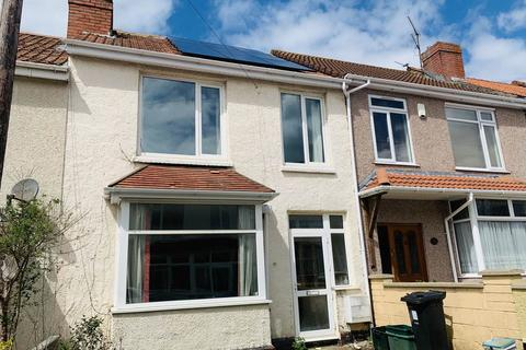 4 bedroom terraced house to rent - Park Road, Northville, Bristol