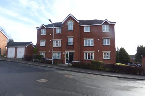 1 bedroom apartment to rent - Chartwell Drive, Wibsey, Bradford, BD6