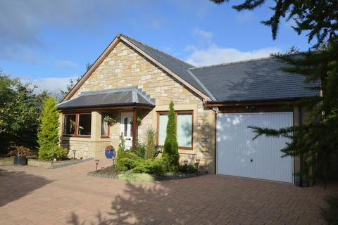 4 bedroom detached bungalow for sale - Branxton, Cornhill-onTweed