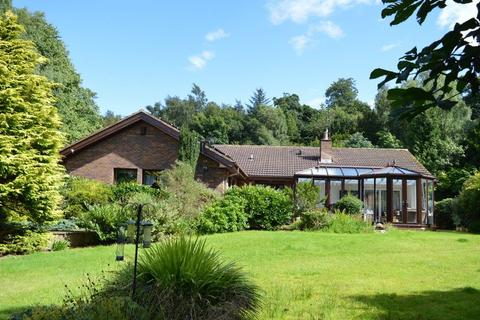 5 bedroom detached bungalow for sale - Eagle Drive, Longridge, Berwick-Upon-Tweed