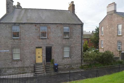 2 bedroom apartment for sale - 3 Greenside Avenue, Berwick-Upon-Tweed