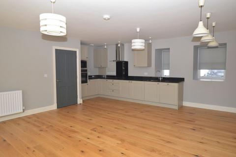 2 bedroom apartment for sale - Flat 55b Hide Hill, Berwick-Upon-Tweed