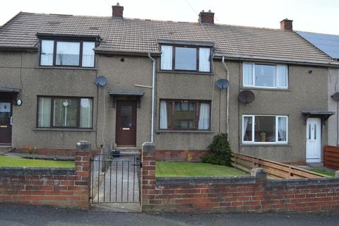 2 bedroom terraced house - Spittal Hall Place, Spittal, Berwick-Upon-Tweed