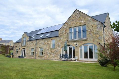 6 bedroom detached house for sale - The Barns, Heathery Tops, Berwick-Upon-Tweed