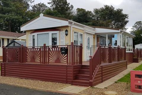 1 bedroom property for sale - Ord House Country Park, East Ord, Berwick-upon-Tweed