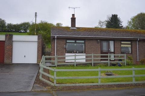 2 bedroom semi-detached bungalow for sale - Marmion View, Berwick-Upon-Tweed