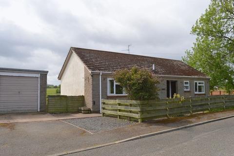3 bedroom detached bungalow for sale - Bowsden, Berwick-Upon-Tweed