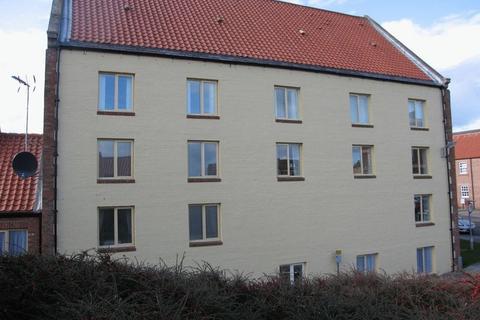 2 bedroom apartment - 4 Easter Wynd, Berwick-upon-Tweed