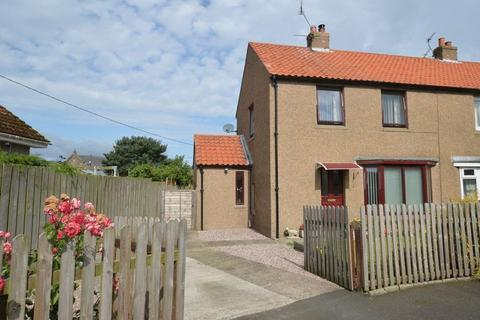 2 bedroom semi-detached house for sale - The Croft, Horncliffe, Berwick-Upon-Tweed