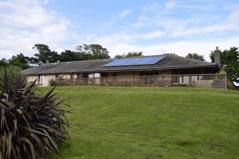 5 bedroom detached bungalow for sale - Duns Road, Berwick-Upon-Tweed