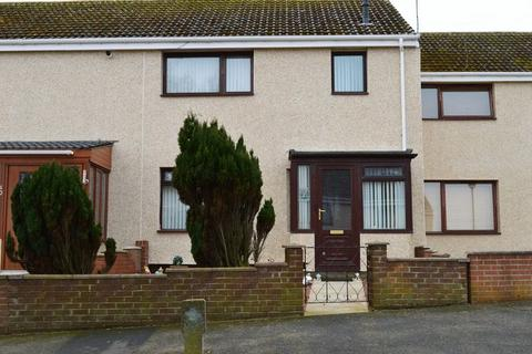 3 bedroom terraced house for sale - Highcliffe, Spittal, Berwick-Upon-Tweed
