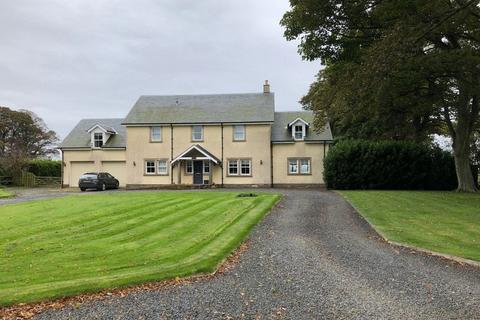 5 bedroom detached house for sale - Foulden, Berwick-Upon-Tweed