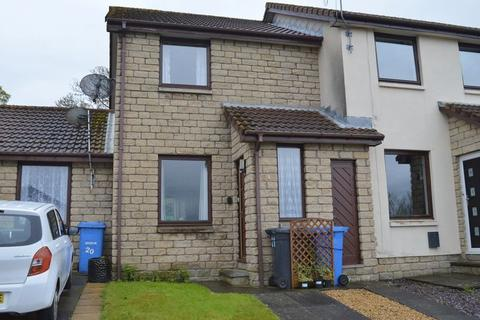 2 bedroom terraced house for sale - Sunnyside Mews, Tweedmouth, Berwick-Upon-Tweed