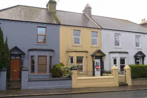 3 bedroom terraced house for sale - Main Street, Berwick-Upon-Tweed