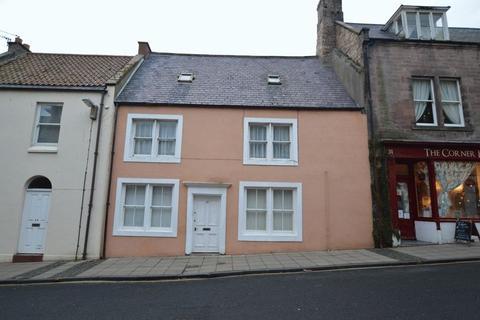 1 bedroom apartment - Church Street, Berwick-Upon-Tweed