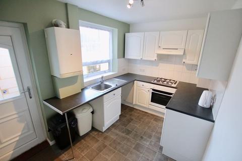 3 bedroom terraced house to rent - Barron Street, Darlington