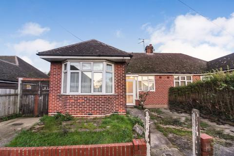 3 bedroom semi-detached bungalow for sale - * EXTENDED Bungalow close to Hospital *