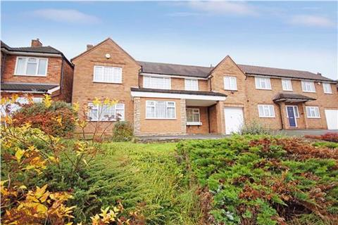 4 bedroom detached house for sale - Moorcroft Road, Moseley