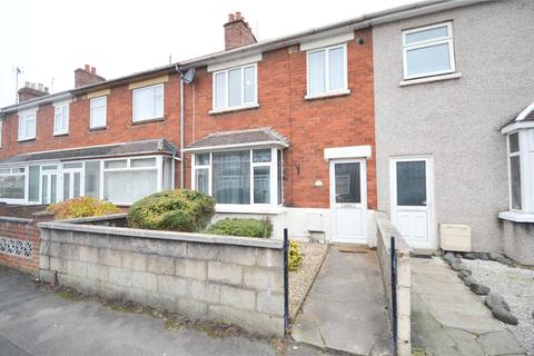 3 bedroom terraced house for sale - Bruce Street, Rodbourne, Swindon, SN2