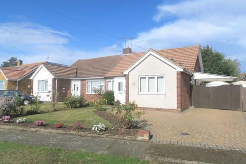 2 bedroom semi-detached bungalow for sale - Oak Way, Bedfont