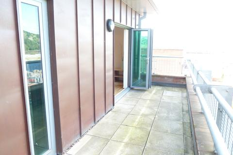 1 bedroom apartment to rent - Brewery Wharf, Mowbray Street, Kelham Island, Sheffield, S3 8EL