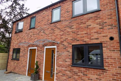 2 bedroom townhouse to rent - Shelford Road, Radcliffe-on-Trent, Nottingham