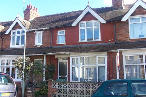 3 bedroom terraced house to rent - Sunningwell Road, Oxford