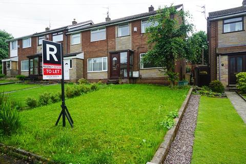 3 bedroom semi-detached house to rent - Grosvenor Way, Horwich