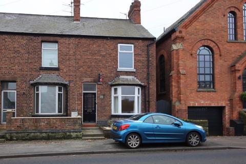 2 bedroom house to rent - Main Street, Frodsham