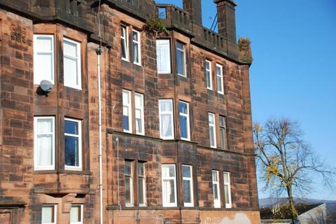 1 bedroom flat to rent - John Street, GOUROCK UNFURNISHED