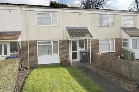 2 bedroom terraced house for sale - St. Georges Close, WARMINSTER, BA12