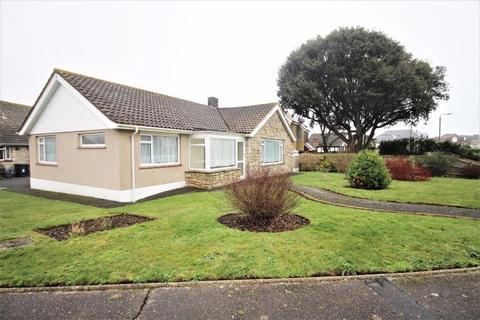 2 bedroom bungalow for sale - Rockford Close, Hengistbury Head, Bournemouth