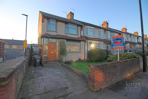 3 bedroom end of terrace house for sale - Bounds Green Road, London