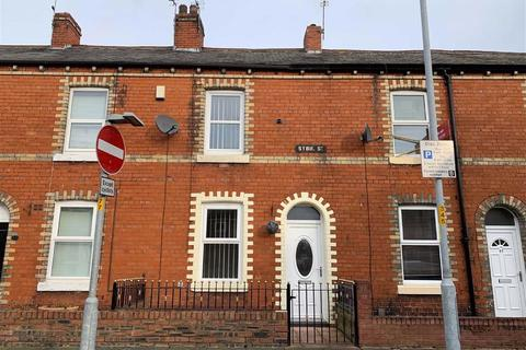 2 bedroom terraced house for sale - Sybil Street, Carlisle, Carlisle