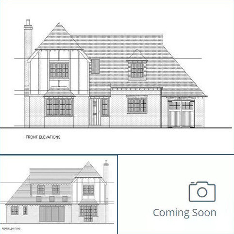4 bedroom detached house for sale - Maidstone Road, Sutton Valence, Maidstone, ME17