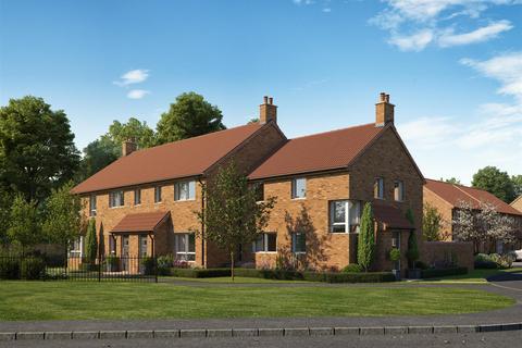 3 bedroom terraced house for sale - (Plot 2), 3 Victoria Court, High Stile, Leven, Beverley
