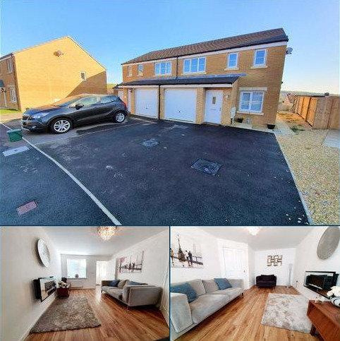 3 bedroom semi-detached house for sale - Llwyngwern, SWANSEA, SA4