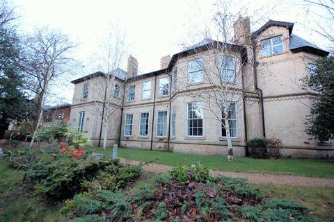 2 bedroom flat for sale - Larke Rise, West Didsbury, Manchester, M20