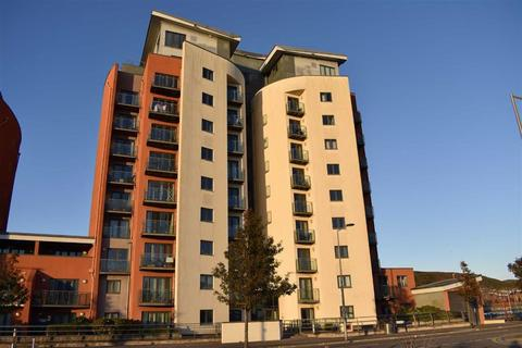 2 bedroom flat for sale - South Quay, Kings Road, Marina