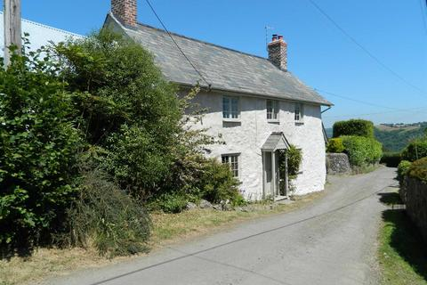 3 bedroom detached house to rent - Christow