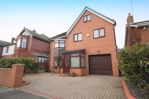 5 bedroom detached house for sale - Hawthorn Gardens, Whitley Bay, Tyne And Wear, NE26