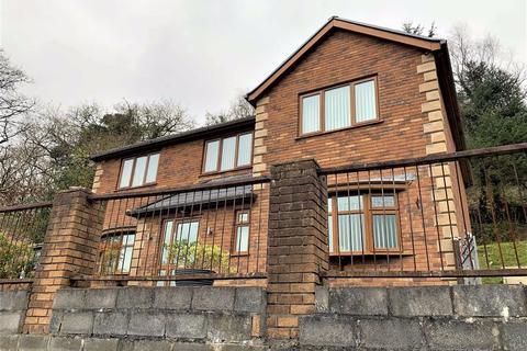 4 bedroom detached house for sale - Graig Road, Godrergraig