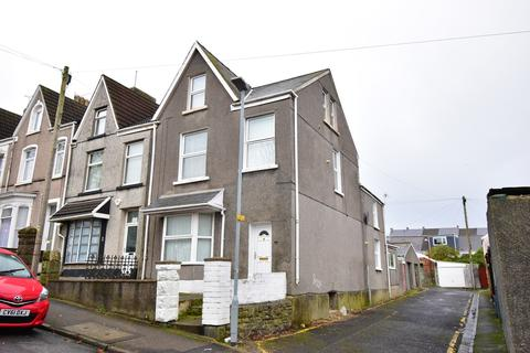 6 bedroom end of terrace house for sale - Finsbury Terrace, Brynmill, Swansea, SA2